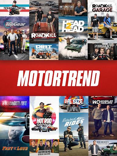 MotorTrend screenshot 13