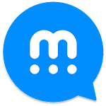 SMS+ (with Lock, Emoji, Spam) v1.37