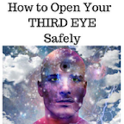 App How to open Your Third eye APK for Kindle