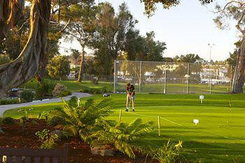 SureStay Hotel By Best Western San Diego Pacific Beach
