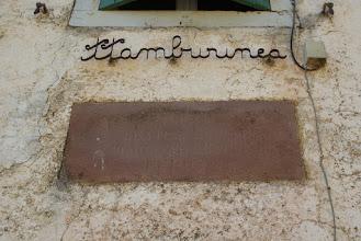 Photo: Tamburienea