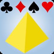 Pyramid 13 - Pyramid Solitaire