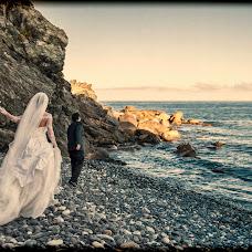 Wedding photographer Antonio evolo (evolo). Photo of 03.06.2016