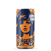 gingerella ginger ale