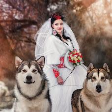 Wedding photographer Svetlana Shaffner (StudioFLY). Photo of 11.01.2017