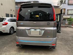 セレナ CC25 Highway STAR  H18 前期modelのカスタム事例画像 sora.comさんの2020年09月15日18:53の投稿