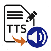 Text to Speech (TTS) ? Text Reader & Converter