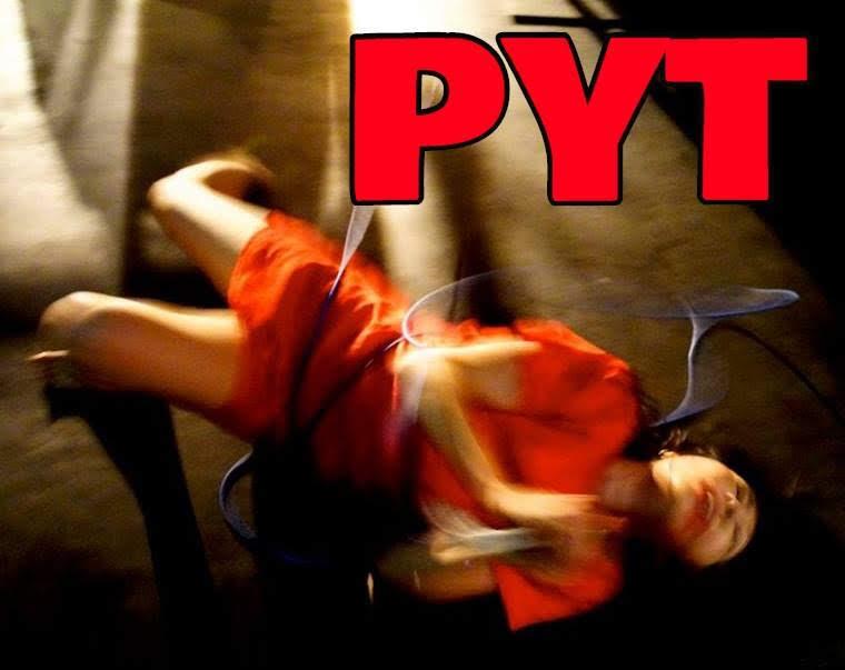 [PYT #44] 今回も今回とて万人に超オススメ。「PAINT YOUR TEETH」。