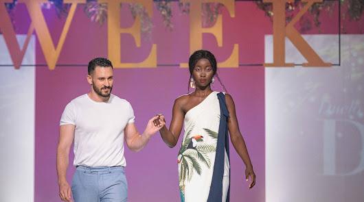 Llegan dos días llenos de moda con Costa de Almería Fashion Week