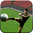Real Football Game 2018 - FIFA nogomet icon