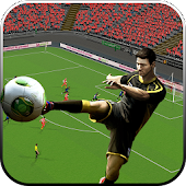 Real Football Game 2018 - FIFA Soccer