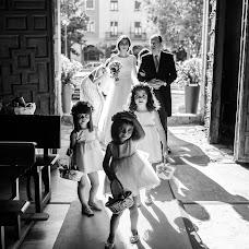 Wedding photographer Carolina Marsá (carolinadmarsa). Photo of 18.12.2017