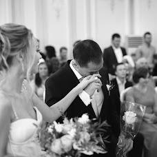 Fotógrafo de bodas Evgeniy Tayler (TylerEV). Foto del 08.08.2017