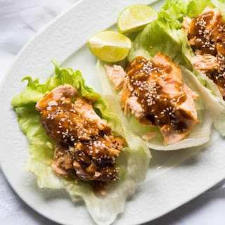 Gluten Free Marinades Salmon Recipes.