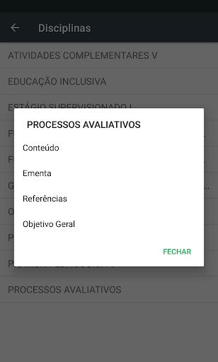 Acadu00eamico Online  screenshots 4