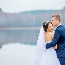 Wedding photographer Mikhail Lyulko (mihalulko). Photo of 05.06.2014
