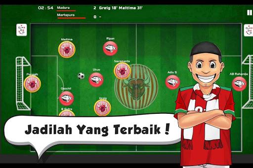 Liga Indonesia 2018 u26bdufe0f Piala Indonesia 1.8.5 screenshots 29