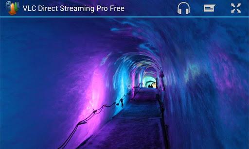 V-Direct (VLC Streaming & Remote) screenshot 5