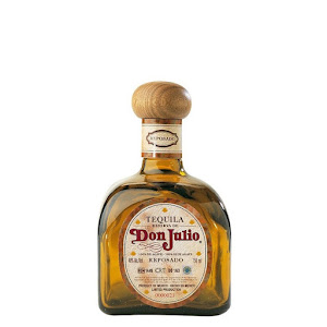 Don Julio Tequila Julhès