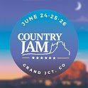 Country Jam Official icon