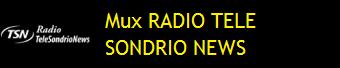 MUX RADIO TELE SONDRIO NEWS