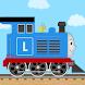 Brick Train-優れた子供たちの電車のゲーム、レゴとトーマス列車のファンに愛されているアプリ
