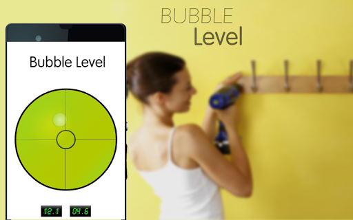 Bubble Level Spirit Level