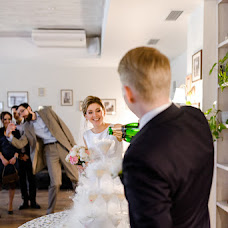 Wedding photographer Aleksandr Zychkov (alexzichkov). Photo of 01.11.2017