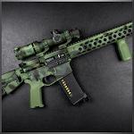 Custom Weapon Simulator FREE Icon