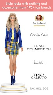 Covet Fashion – Dress Up Game MOD (Free Shopping) 3