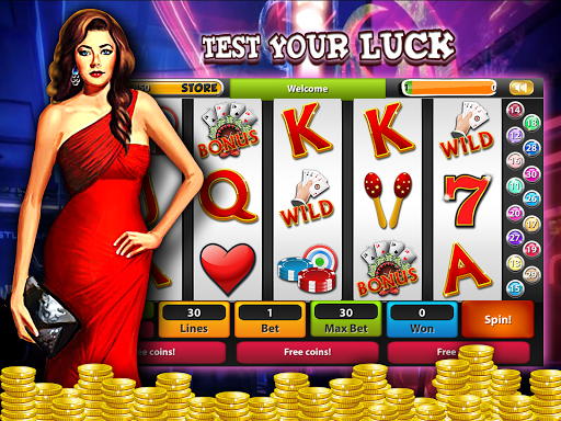 Star Fortune Slots - Play for Free in Your Web Browser