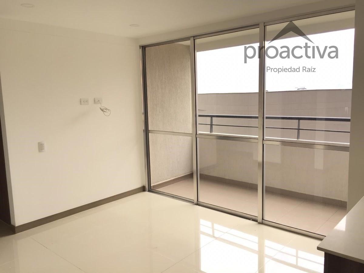 apartamento en arriendo centro 497-7193