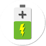 Battery Full Alarm Lite (1.6MB only) Icon