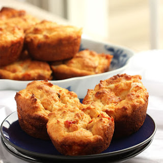 Cheesy Biscuits Recipes