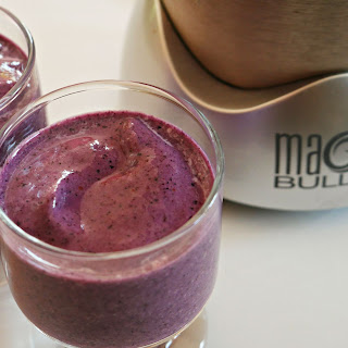 How To Make A Kid Pleasing Fresh Fruit Protein Smoothie.
