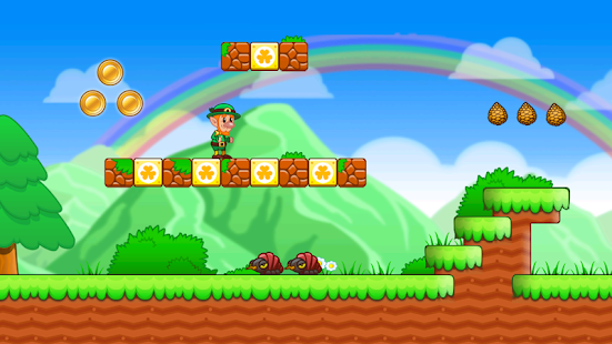 Lep's World - Super Adventure! - screenshot thumbnail