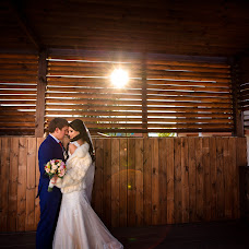 Wedding photographer Petr Chernigovskiy (PeChe). Photo of 09.02.2017