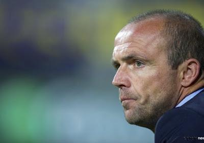 FC Twente stuurt Alfred Schreuder de laan uit