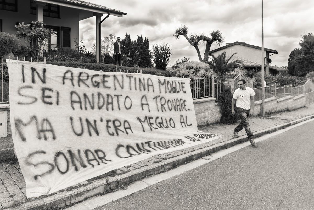 In Argentina