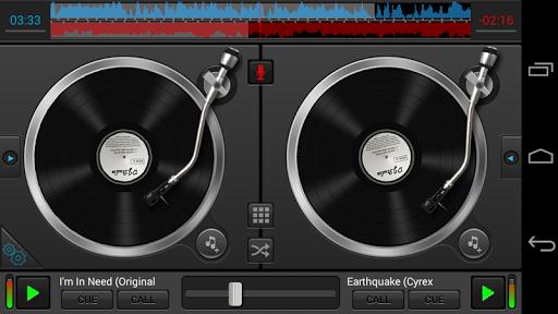 DJ Studio 5 - Free music mixer 5.5.8 screenshots 1