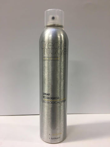 Haircare Ecological Spray Brilliant 350 ml