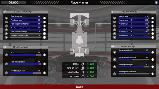 Race Master MANAGER 1.0.14 {cheat|hack|gameplay|apk mod|resources generator} 5