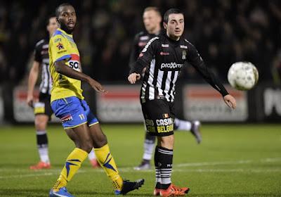 Charleroi laat aanvallende middenvelder vertrekken naar 1B-club