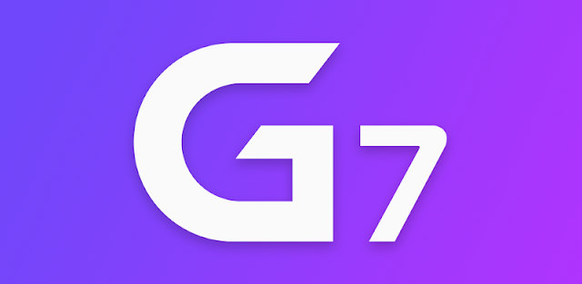 G7 Experience - Icon Pack
