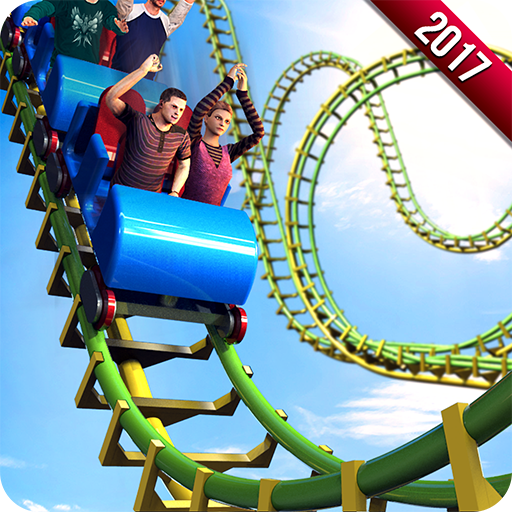 Roller Coaster Simulation 2017 (game)