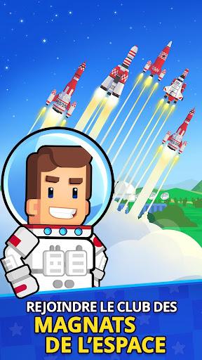 Rocket Star: Magnat de l'espace  captures d'écran 1