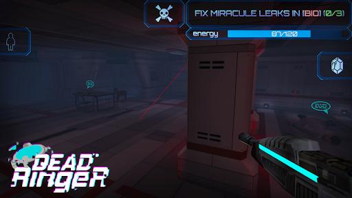 Dead Ringer: Fear Yourself screenshot 5