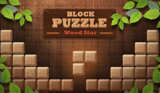 Block Puzzle Wood Star2020 androidiapk screenshots 1