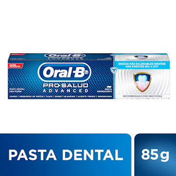 **CREMA DENTAL ORAL B