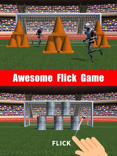 Free Kick & Trick Shot 1.1 Windows u7528 6